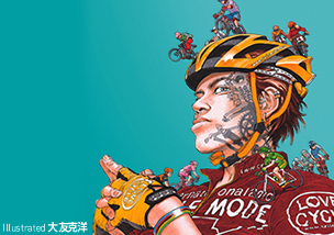 CYCLEMODE international2010 ショートレポート