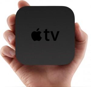 2ステップで完了!Apple TVの設定方法