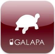 iPhoneから携帯サイトを見れるブラウザGalapaBRを試してみた