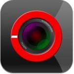 コンパクトデジカメみたいな使い勝手でiPhoneアプリ「AccuSmartCamera」が地味にいい。