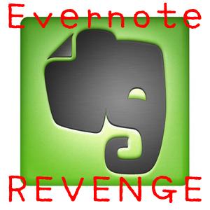 Evernoteを挫折した人、僕ともう1度本気になって挑戦してみませんか?[運用ルール作り編]