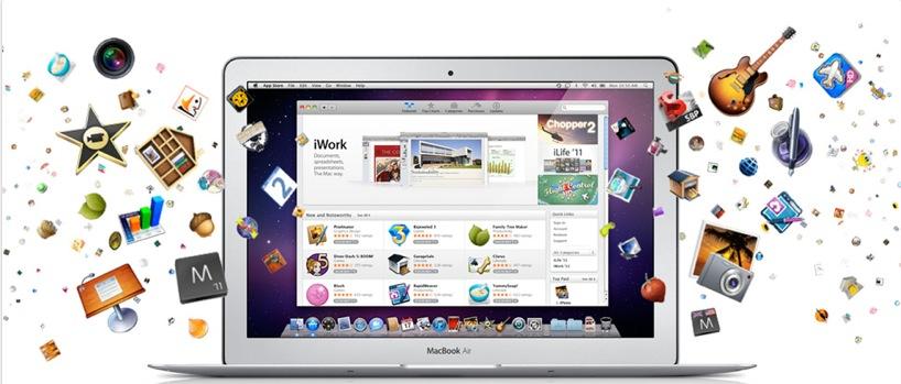 MacAppStoreがオープン!AppBankさんはオープンに併せてMacBank開設!