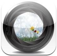 iPhoneから更新しているブロガーへお勧めしたい画像編集アプリ『iPhoton』しかも無料!