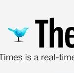 Twitterのフォロワーさんオススメ記事のリンクを新聞みたいにまとめてくれるWebサービス『The Tweeted Times』が便利