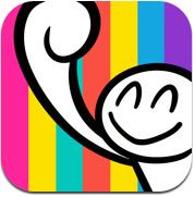 新感覚のTwitterアプリ!タイムラインを漫画風にしてくれる『Feel on!』を使って女子ウケを狙え!