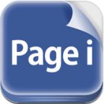 Apple関連の情報サイト「Page i」さんがiPhoneアプリになったので使ってみました