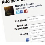 『SocialSign.me』を使ってGmailの署名にソーシャルプロフィールのアイコンを表示!