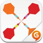 久しぶりにハマったiPhoneのゲームアプリ『ダーツ』|中毒性が高いのでオススメできない