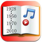あの頃流行ってたあの歌なんだっけ?を解消してくれるiPhoneアプリ『思い出ソング』