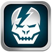 iPhoneアプリなのに超絶グラフィック!『SHADOEGUN』は今一番熱いシューティングゲームだ!