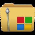 Winに対応したZIPファイルをMacで作成するなら『WinArchiver』