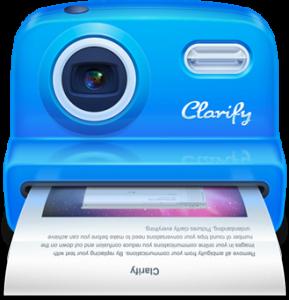 Macなブロガーのもう1つの選択肢 Skitchの痒いところに手が届いたキャプチャ加工アプリ『Clarify』
