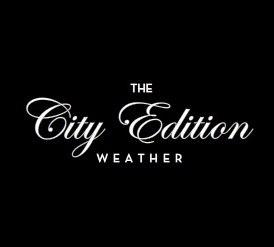 クールに天気予報を表示してくれるMacのスクリーンセーバー『The Weather, City Edition』