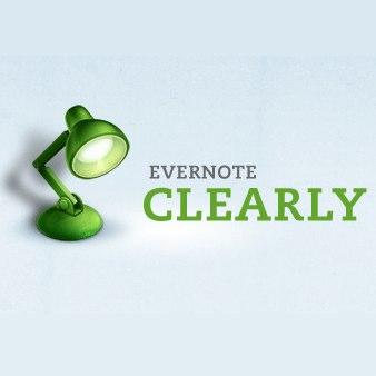 EvernoteからリリースされたChrome拡張機能『Evernote Cleary』を導入したら2chまとめサイトが超見やすくなった