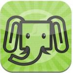 iPhoneからEvernoteに簡単にWebクリップできるアプリ『EverWebClipper for Evernote』を試してみた