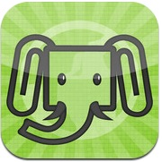 iPhoneからEvernoteに簡単にWebクリップできるアプリ『EverWebClipper for Evernote』を試してみた