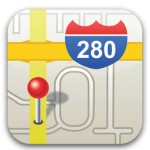 GoogleMapで渋滞状況が確認できるようなった!信じるか信じないかは、あなた次第です。