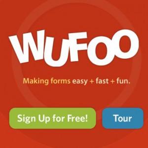 WUFOOでらくらくアンケート。旅行の幹事にうってつけ。