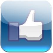 Facebookの「イイね!」をiPhoneから確認できるアプリ『Like book』が!