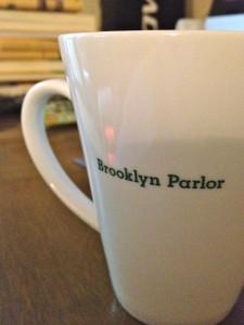 新宿でWifiが使えるおしゃれ度の高いカフェ | Brooklyn Parlor