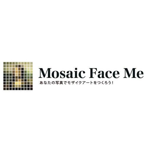Facebook友達のアイコンでプロフィール画像をモザイクアートできる『Mosaic Face Me』がいい感じ!