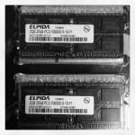 7000円弱でiMacのメモリを最大の16GBに増設するための手順