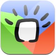 地味だけど便利!友達のiPhoneホーム画面をスキャンしてアプリを検索してくれる「eyeconit」