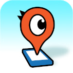 目的別マップアプリの中では最高傑作!『ロケスマ』はインストールしておくと便利だぞ!