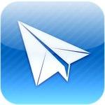 iPhoneでのメール処理が超捗る!多くのユーザーが待ち望んでいた最高のメールアプリ「Sparrow」