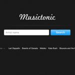 邦楽も洋楽もいける!作業中のBGM探しに最高だった!「Musictonic」