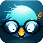 iPhoneでTwitterの「フォローの増減」と「片想い・片想われ」を調べるならBirdbrainで決まり