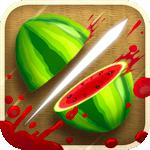 子供にも大人気アプリ「Fruit Ninja」が今週の無料アプリに登場!