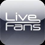 iPhoneのライブラリからライブ・コンサートのセットリストを作成するアプリ「Live Fans」