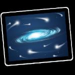 超簡単にお洒落なデスクトップを!Macのデスクトップカスタマイズアプリ「Live Wallpaper」