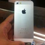 iPhone5の情報がラッシュ!iPhone5のホワイトモデルもなかなか良さそう!