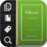 Clever - Evernote client for smart people