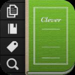 現段階で最高のEvernoteクライアント「Clever」登場!公式アプリからの乗り換えをオススメします!