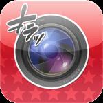 超オススメ!個人的に今一番熱いカメラアプリ「漫画カメラ」が面白い!