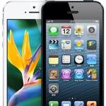 iPhone 5のスリープボタン不具合は無料で交換してくれる!交換開始は5月2日から!