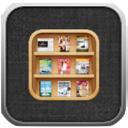 脱獄なしでNewsstandをフォルダに入れることができるアプリ「StifleStand」