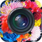 これで無料アプリとはヤバイ!写真家 蜷川実花 監修のカメラアプリ「cameran」