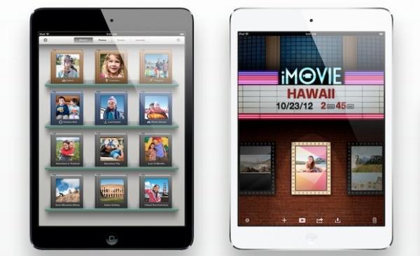iPad mini とほぼ同じサイズ!サイズ感がわからなくてiPad miniを迷っている人はDVDケースを持ってみるといいぞ!