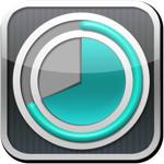 iPhoneで7GB制限にならないように日々確認したい人はデータ通信量を確認できる「DataWiz」がおすすめ!