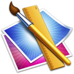 無料で優秀な画像処理アプリ「iMage Tools」画像のリサイズ、角丸、リネーム、リフレクションなどが一発だ!