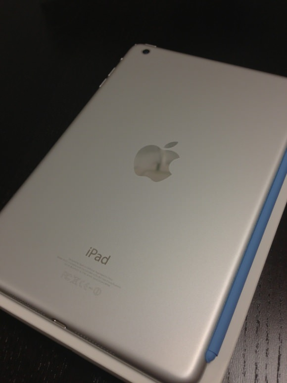 IPad mini review 1