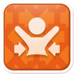 ポッコリお腹を解消!家でできるフィットネス動画が収録されたiPhoneアプリ「ヒキシメ!」で引き締まった体を!