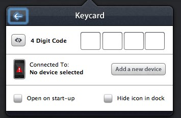 Keycard 2