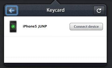 Keycard 4