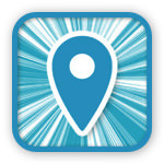 Foursquare爆速チェックインアプリに無料版が登場!FastChekin Free!