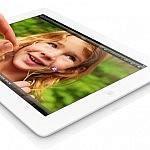速報!Apple、iPad Retinaディスプレイモデルを128GBに増量。ブラックおよびホワイトの2色で、2月5日(火)発売開始!